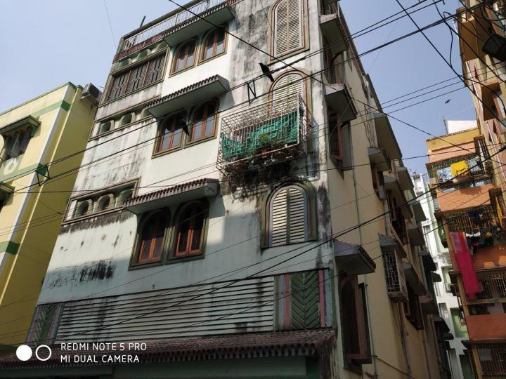 Building Image of Rathi House in Dum Dum Cantonment