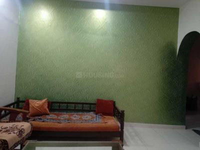 Gallery Cover Image of 1500 Sq.ft 3 BHK Independent House for buy in Karelibaug for 7000000