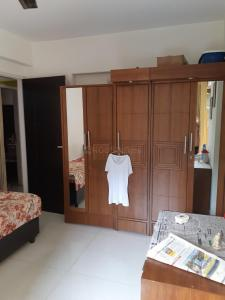 Bedroom Image of Girls PG in Matunga West