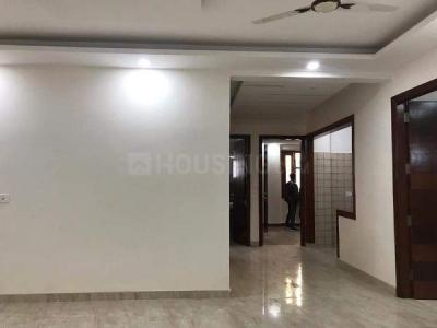 Gallery Cover Image of 1800 Sq.ft 3 BHK Independent Floor for rent in Jangpura for 75000
