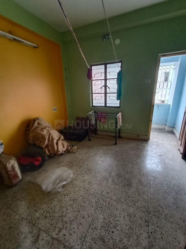 Living Room Image of 800 Sq.ft 2 BHK Independent Floor for rent in Garia for 12000