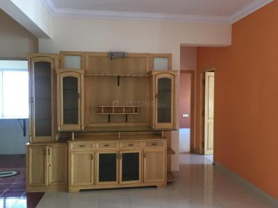 Gallery Cover Image of 1800 Sq.ft 3 BHK Apartment for rent in Kalena Agrahara for 30000