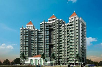 Gallery Cover Image of 955 Sq.ft 2 BHK Apartment for buy in Tharwani Realty Riverdale Vista, Kalyan West for 6500000