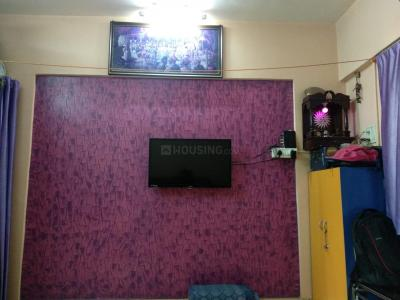Gallery Cover Image of 230 Sq.ft 1 RK Apartment for rent in Wadala for 15000