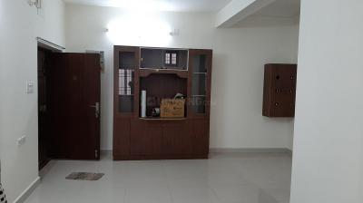 Gallery Cover Image of 1250 Sq.ft 2 BHK Apartment for rent in Karappakam for 15000