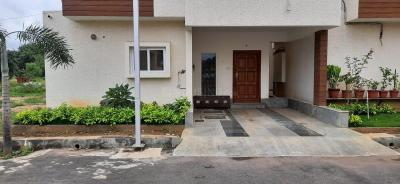 Gallery Cover Image of 2650 Sq.ft 3 BHK Independent House for rent in Manya Magna Ville, Chikkathoguru Village for 40000