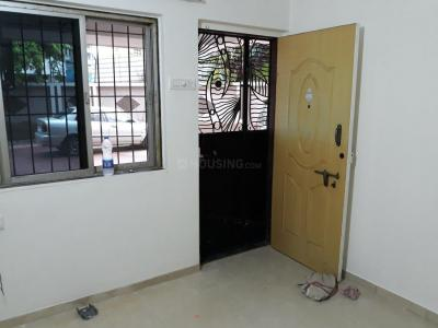 Gallery Cover Image of 435 Sq.ft 1 BHK Apartment for rent in Kandivali West for 16500