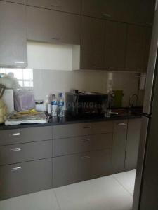 Kitchen Image of PG 4441819 Malad West in Malad West