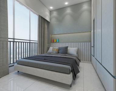 Gallery Cover Image of 990 Sq.ft 2 BHK Apartment for buy in Vikhroli West for 14000000