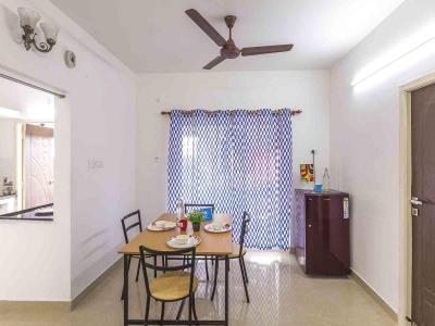 Living Room Image of Zolo Happinest in Maraimalai Nagar