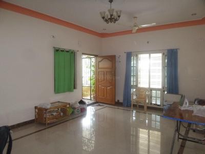 Gallery Cover Image of 1200 Sq.ft 2 BHK Apartment for rent in Byrathi for 16000