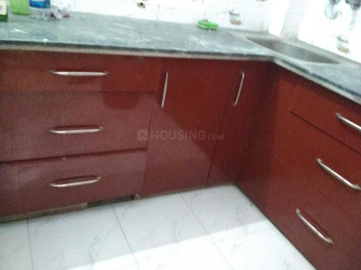 Kitchen Image of Tuli PG in Vishnu Garden