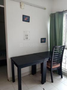 Gallery Cover Image of 500 Sq.ft 1 BHK Apartment for rent in Kaveri Apartments, Vasant Kunj for 20000