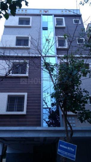 Building Image of Sai Ganesh PG in Bangalore City Municipal Corporation Layout