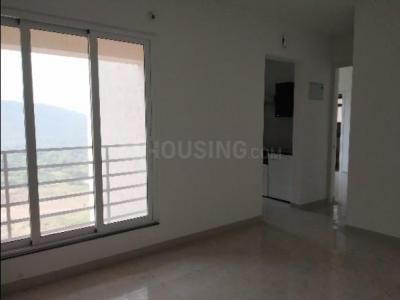 Gallery Cover Image of 700 Sq.ft 1 BHK Apartment for rent in Bhayandarpada, Thane West for 16000
