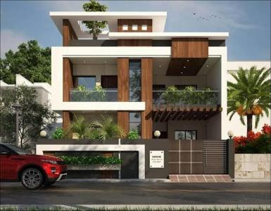 Gallery Cover Image of 3950 Sq.ft 4 BHK Villa for buy in Serilingampally for 44700000