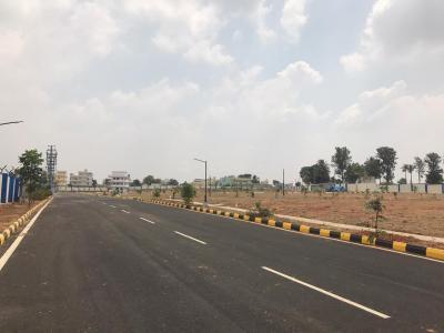 2400 Sq.ft Residential Plot for Sale in Yelahanka Satellite Town, Bangalore