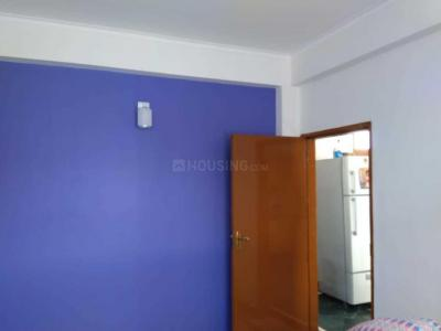 Gallery Cover Image of 750 Sq.ft 2 BHK Apartment for rent in Govindpuram for 6000