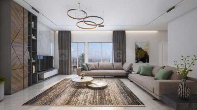 Gallery Cover Image of 1337 Sq.ft 3 BHK Apartment for buy in Pimple Saudagar for 12500000