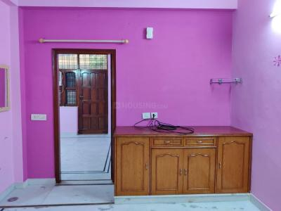 Gallery Cover Image of 1100 Sq.ft 1 BHK Independent Floor for rent in Sector 45 for 18000