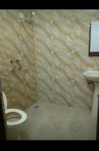 Bathroom Image of Nitin PG in Laxmi Nagar