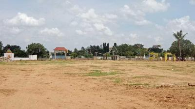 Gallery Cover Image of  Sq.ft Residential Plot for buy in LB Nagar for 2000000