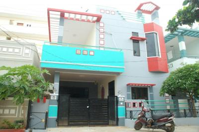 Gallery Cover Image of 1990 Sq.ft 3 BHK Villa for buy in Dammaiguda for 11000000