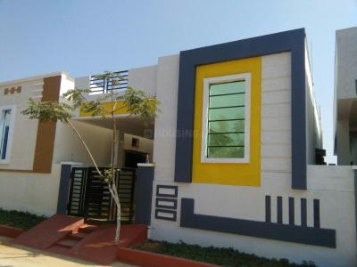 Gallery Cover Image of 650 Sq.ft 2 BHK Independent House for buy in Ahmedguda for 3100000