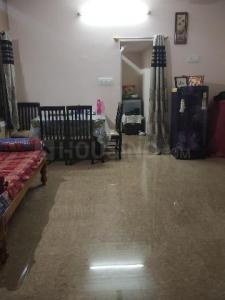Gallery Cover Image of 750 Sq.ft 1 BHK Independent House for rent in BTM Layout for 15500