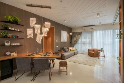 Gallery Cover Image of 900 Sq.ft 2 BHK Apartment for buy in Pashan for 7000000
