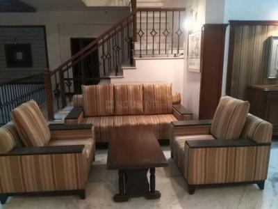 Gallery Cover Image of 2500 Sq.ft 4 BHK Independent House for rent in Chandra Layout Extension for 55000