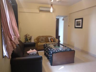 Gallery Cover Image of 750 Sq.ft 1 BHK Apartment for rent in Worli for 70000