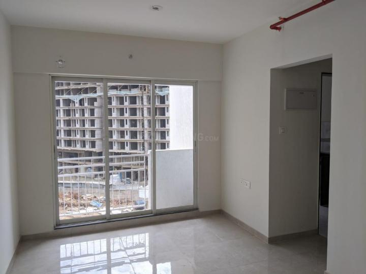 Hall Image of 950 Sq.ft 2 BHK Apartment for buy in JP North, Mira Road East for 9800000