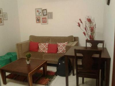 Gallery Cover Image of 600 Sq.ft 1 BHK Apartment for rent in Next Virgo Heights, Khar West for 55000