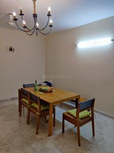 Gallery Cover Image of 2500 Sq.ft 3 BHK Independent House for rent in NSL LGCL Luminaire, Jeevanbheemanagar for 60000