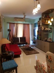 Gallery Cover Image of 1251 Sq.ft 2 BHK Apartment for rent in Kharghar for 40000