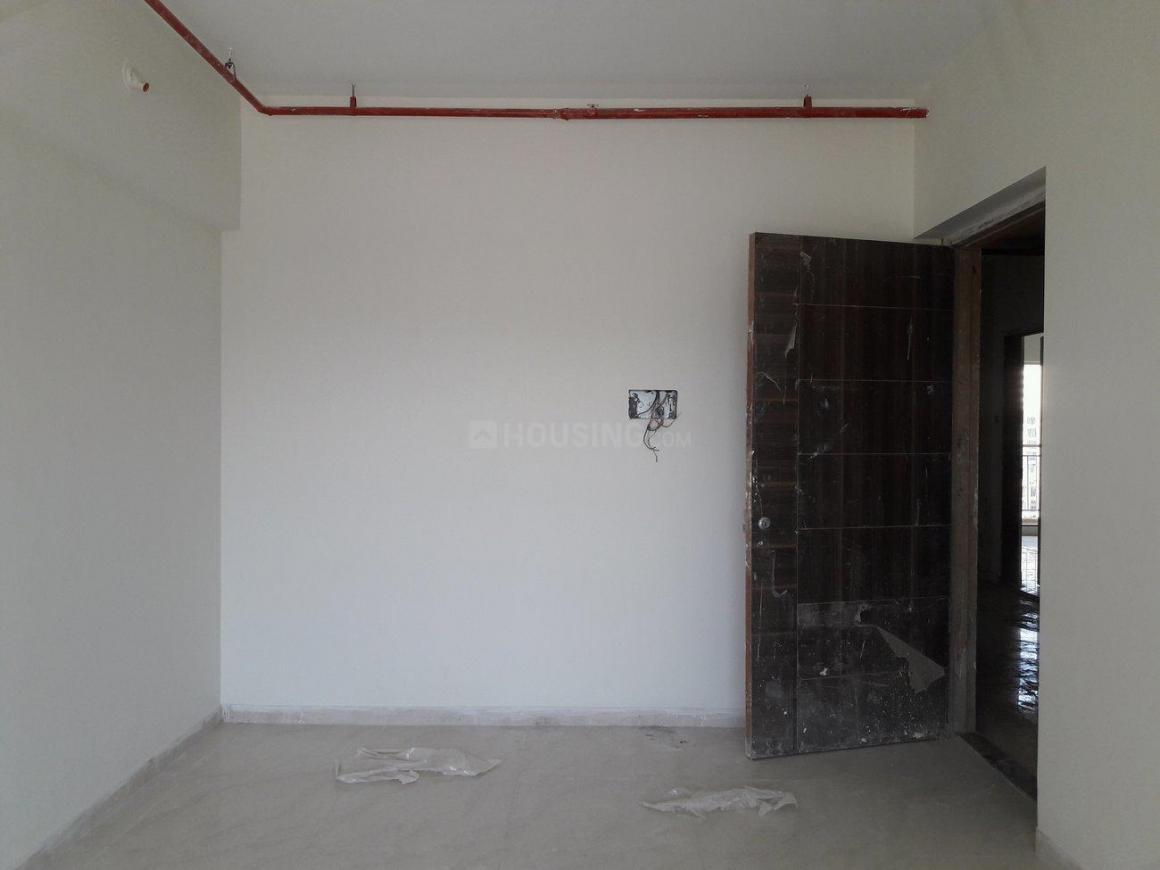 Living Room Image of 725 Sq.ft 1 BHK Apartment for buy in Mira Road East for 5875000
