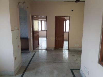 Gallery Cover Image of 900 Sq.ft 2 BHK Independent Floor for rent in Kasba for 17000