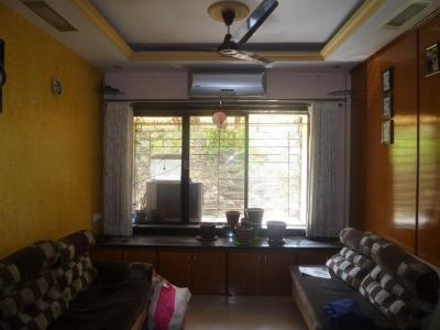 Gallery Cover Image of 650 Sq.ft 1 BHK Apartment for rent in Neel Sarovar Apartments, Andheri East for 35000