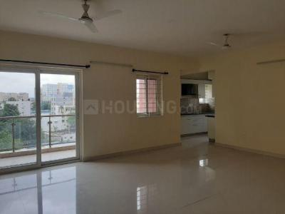 Gallery Cover Image of 1712 Sq.ft 3 BHK Apartment for rent in SJR The Pavilion, Bellandur for 34000