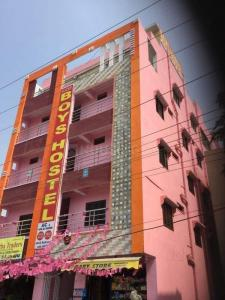 Building Image of Lucky PG in Uppal