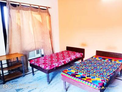 Bedroom Image of Sharma Residency in Sector 21