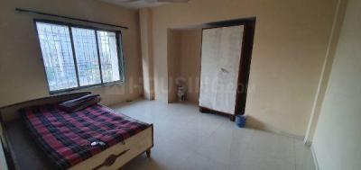 Bedroom Image of Phalke in Kasarvadavali, Thane West