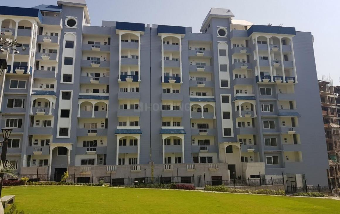 Building Image of 1900 Sq.ft 3 BHK Apartment for buy in Bhagwant Pur for 9050000