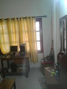Gallery Cover Image of 1250 Sq.ft 2 BHK Apartment for rent in Sahakara Nagar for 28000