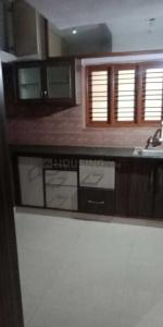 Gallery Cover Image of 600 Sq.ft 2 BHK Apartment for rent in Nandini Layout for 16000
