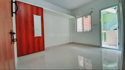 Gallery Cover Image of 500 Sq.ft 1 BHK Apartment for rent in Electronic City Phase II for 7900