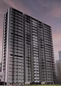 Gallery Cover Image of 1030 Sq.ft 2 BHK Apartment for buy in Triumph Towers, Goregaon West for 20475000