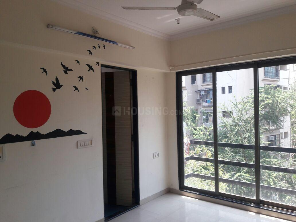 Living Room Image of 1400 Sq.ft 3 BHK Apartment for rent in Andheri West for 62000
