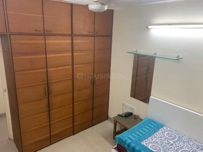 Bedroom Image of Common Bad in Andheri East